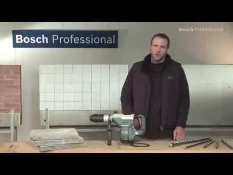 Електрически перфоратор SDS-Max BOSCH GBH 5-38 D #iGGwU1mrIcI