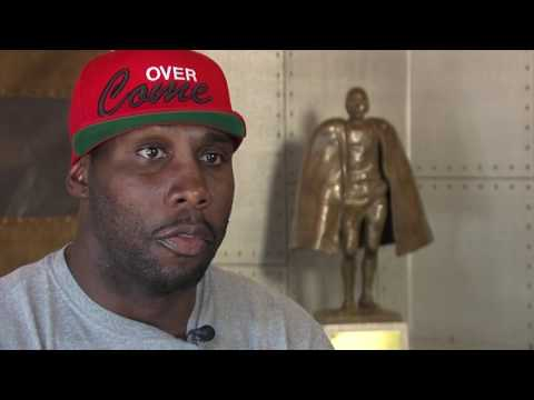 Anquan Boldin gives back to Pahokee