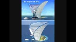 Dubai: Estructuras 1