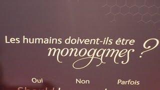 Les humains doivent-ils être monogames ? (Mini reportage DraguerUneFille.net / SeduireUneFemme.com) Thumbnail