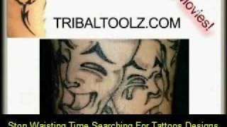 pisces designs tattoo