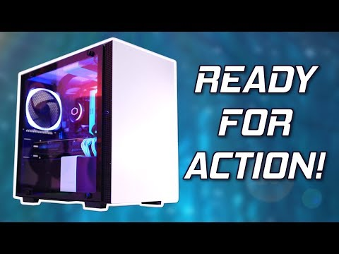 The ULTIMATE ITX Gaming PC Build 2018! 😍