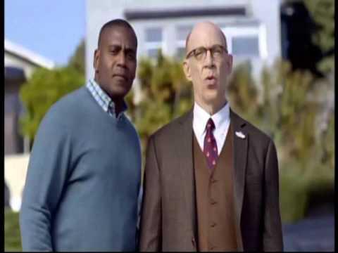 Farmers Insurance TV commerical (2015)