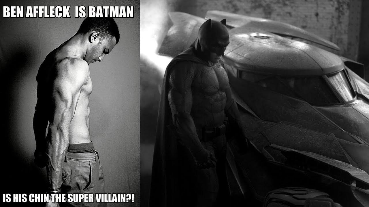 Batman Vs Superman Batsuit Review