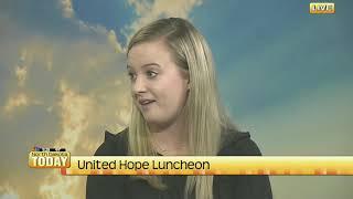 NDT   United Hope Luncheon