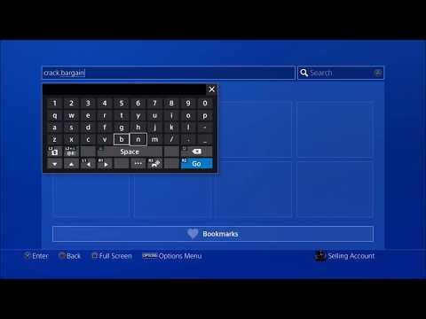 PS4 5.50 WebKit Exploit Online