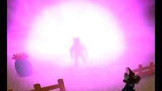 Route 66 Dark cristais Ending-jogo de terror Roblox