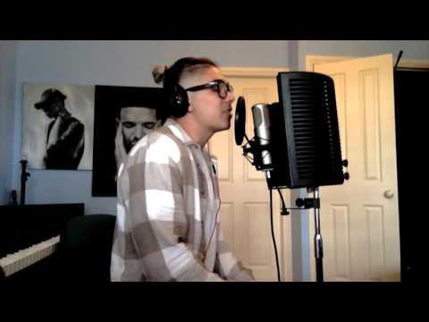 Work - Rihanna (ft. Drake) (William Singe Cover)
