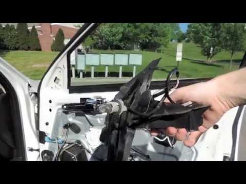 Ford Fiesta  Wing Mirror Glass Replacement Confused Com