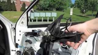 Baixar How-To: Replace Ford Fusion side mirror (HD)