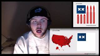 Grandson | Thoughts & Prayers (REVIEW/REACTION!)