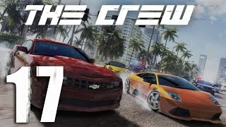 The Crew Multiplayer Gameplay HD - Part 17 [PC ULTRA 60FPS HD]