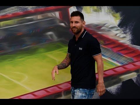 El Larguero: Hablamos de Messi con Joan Gaspart y la previa del España vs Australia [12/09/2019]