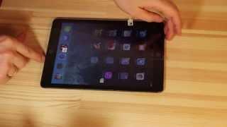Замена стекла iPad Air(Ремонт iPad Air: замена разбитого стекла (тачскрина) http://iqserv.ru/zamena-stekla-ipad-air Профессиональный ремонт iPad Air http://iqserv..., 2013-12-05T19:23:43.000Z)