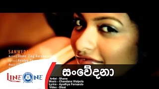 Sanwedana Mahade Dara - Shane Zing (Official Music Video)
