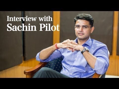 Sachin Pilot: Congress Will Defeat BJP in Gujarat and Rajasthan