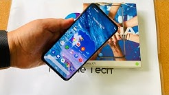 Nokia X71 24 Hour Review - More than a Punch Hole?