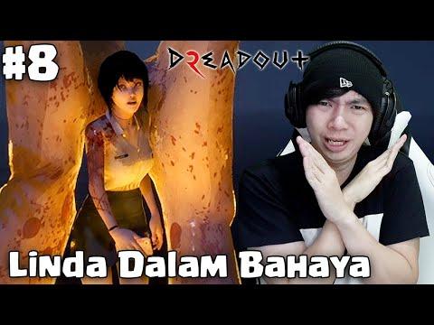 Linda Dalam Bahaya - DreadOut 2 Indonesia - Part 8 - 동영상