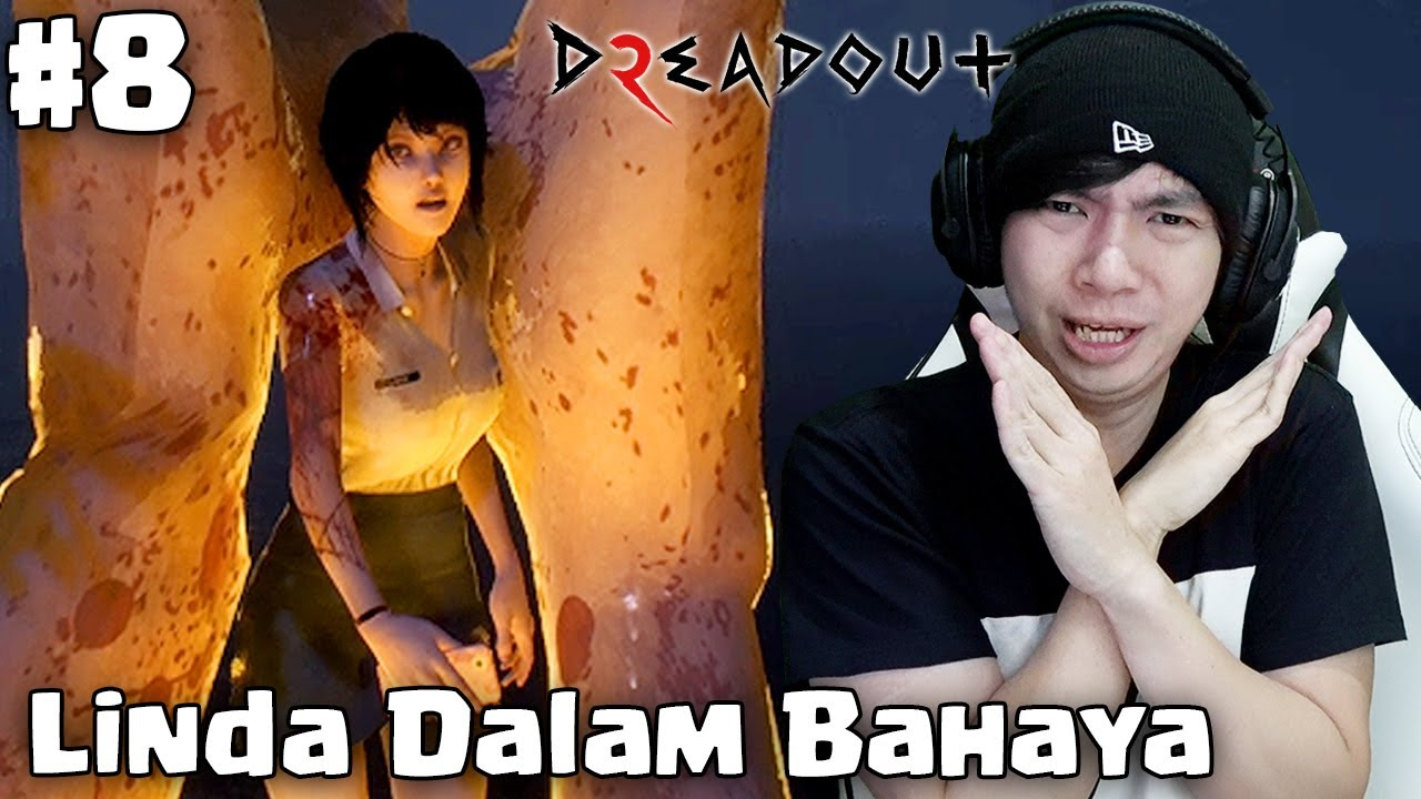 Download Linda Dalam Bahaya - DreadOut 2 Indonesia - Part 8