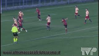 Eccellenza Girone B Zenith Audax-Foiano 2-1