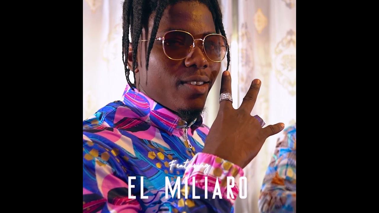 Download Vido Smith ft  El Miliaro   Ekônam (Teaser)