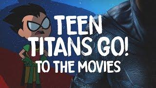 Młodzi Tytani pokazują jak zrobić dobrą komedię z superbohaterami