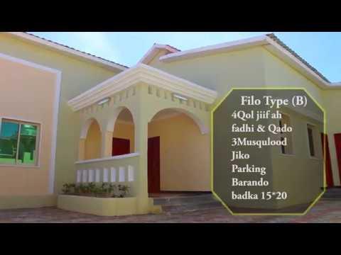 Darusalaam City Muqdisho Somalia Youtube