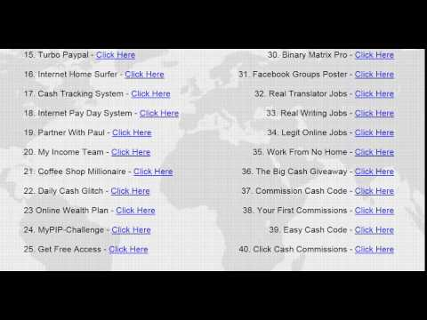 2017 FREE Work at Home Jobs Reviews – Get at Real Legitimate Work From Home Job Today!!