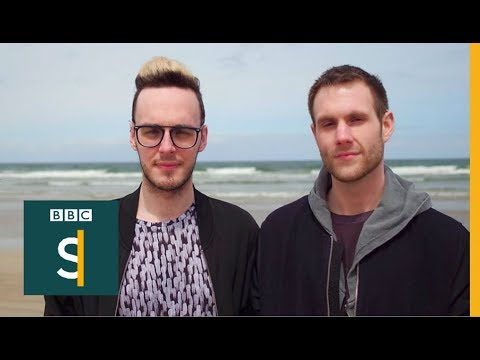 Gay in Northern Ireland: 'He spat in my face' - BBC Stories