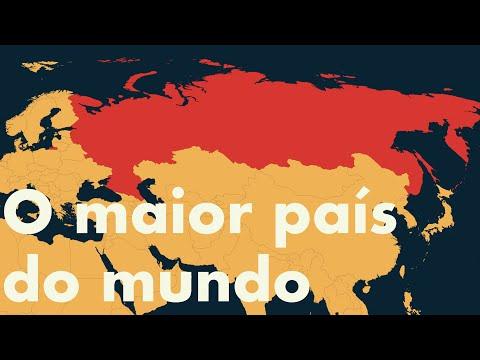 GEOPOLÍTICA DA RÚSSIA   Heni Ozi Cukier