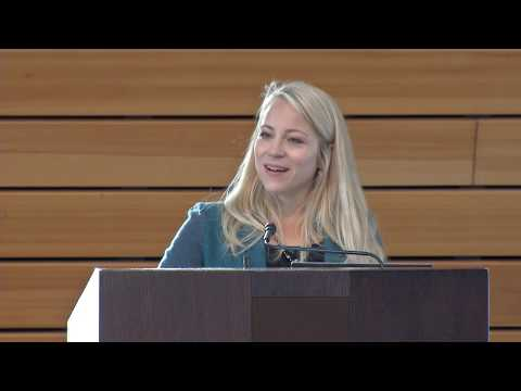 Lessons Learned in Dropout Prevention and Student Engagement, Keynote by Dr. Amy Reschly