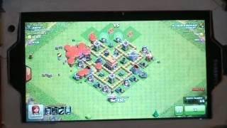 видео Воздушный шар - Шар в Clash of Clans