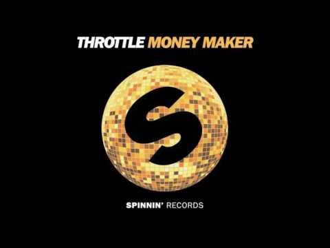 Throttle - Money Maker (Extended Mix)