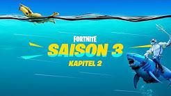 Fortnite Season 3 IST DA!