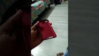Redmi 3s backcase by Amazon india