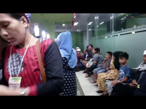 Video Klinik Khitan Jalan Sumbawa Bandung