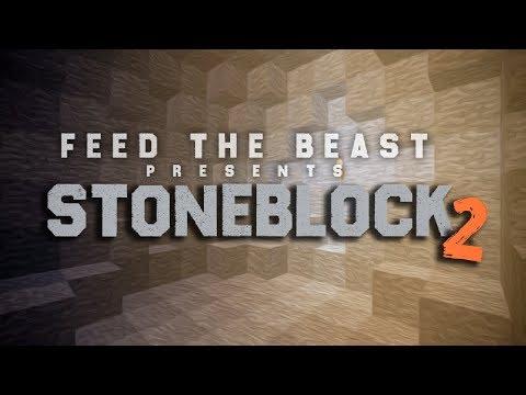 How to Install & Play StoneBlock 2 on MinersPlay – MinersPlay