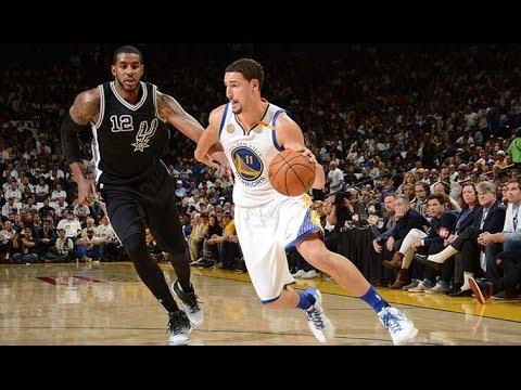 Warriors 113 Spurs 111 NBA Playoffs Historic Game - Livestream