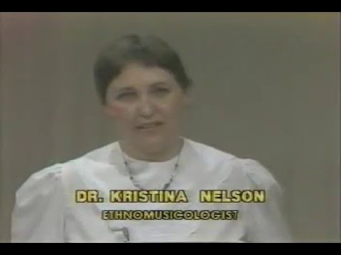 Kristina Nelson - World Focus (1987)