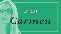 Worum geht es in der Oper Carmen?-Die Klugscheisserin