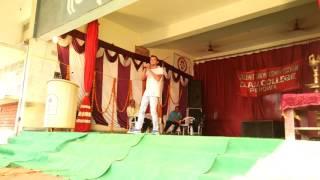 Pag pug,thoker,holiya singing by hazzi sidhu