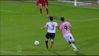 99a087d4e Spezia - Palermo 0 - 1 Gol Falletti - 23-12-2018