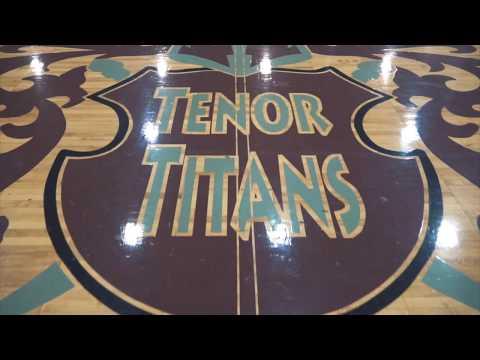 A Tour of Tenor High School