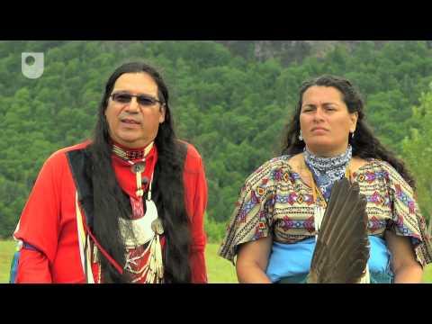 Mi'kMaq identity - Mi'kmaq: First Nation people (6/6)