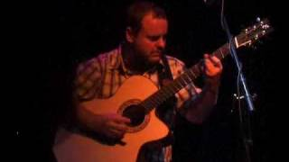 "Andy McKee - ""Everybody Wants to Rule the World"" (Encore Live at Jammin Java)"