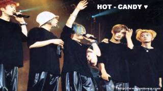 H.O.T - Candy