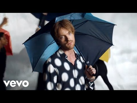 FINNEAS - The 90s (Official Music Video)