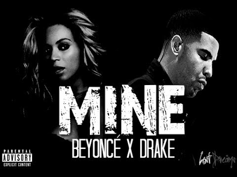 Beyoncé Yonce FT Drake   Mine Official Lyrics On Screen MP4