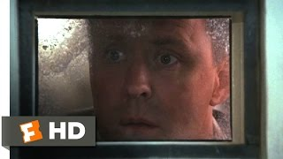 Out Cold (10/10) Movie CLIP - Sunny Traps Dave (1989) HD