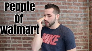 People Of Walmart Pt 11